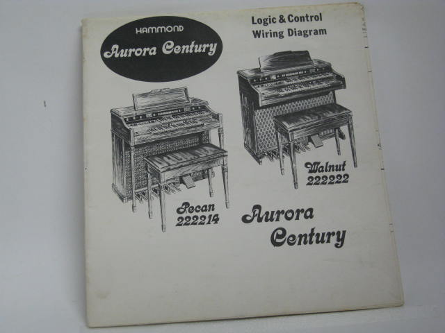 Hammond   Durham Keyboard Services  Your Source For Organ